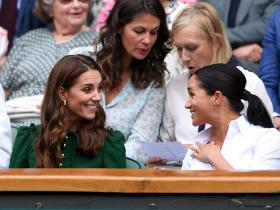 Kate Middleton,Meghan Markle,Hollywood