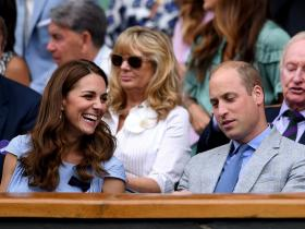 Kate Middleton and Prince William,Hollywood