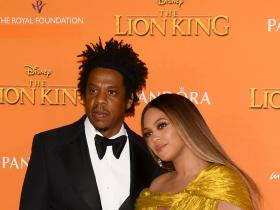 Hollywood,Beyonce and Jay-Z,Making The Gift