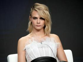 Celebs,Cara Delevingne,Hollywood movies,Hollywood,Hollywood news