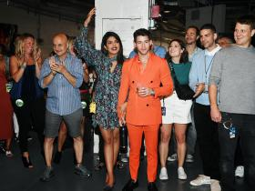 anupam kher,Nick Jonas,Priyanka Chopra Jonas,Hollywood