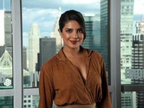Priyanka Chopra,Exclusives