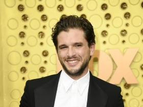Game of Thrones,kit harington,Hollywood,Emmys 2019
