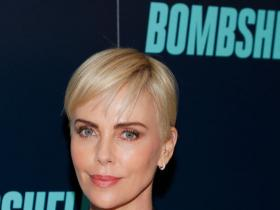 Charlize Theron,Hollywood,Bombshell Trailer,Bombshell