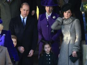Kate Middleton,Princess Charlotte,Kate Middleton and Prince William,Hollywood