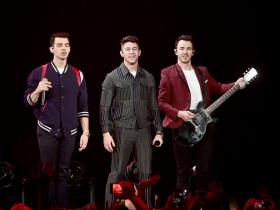 Nick Jonas,Joe Jonas,Kevin Jonas,Hollywood,The Jonas brothers