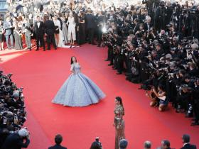 Celebrity Style,Cannes Film Festival,cancelled,coronavirus
