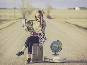 Food & Travel,marriage,solo travel,traveler