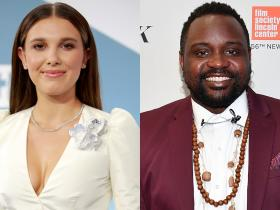 Hollywood,Millie Bobby Brown,Godzilla vs Kong,Brian Tyree Henry