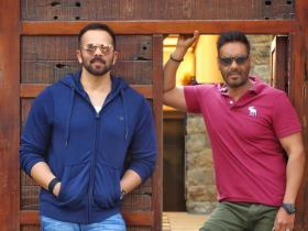 Ajay Devgn,Rohit Shetty,Exclusives,Golmaal Five