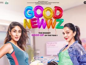akshay kumar,Movie Review,Kareena Kapoor Khan,Kiara Advani,Diljit Dosanjh,Reviews,Good Newwz