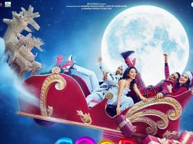 akshay kumar,Kareena Kapoor Khan,Kiara Advani,Diljit Dosanjh,Box Office,Good Newwz,Good Newwz Box Office Occupancy Day 1,Good Newwz Box Office Occupancy