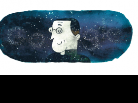 People,Google Doodle,Big Bang Theory,Albert Einstein