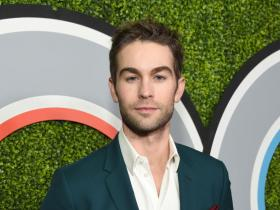 Gossip Girl,Hollywood,Chace Crawford