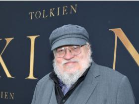 Game of Thrones,Avengers Endgame,Hollywood,George RR Martin