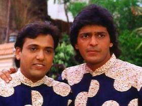 govinda,Exclusives,chunky panday