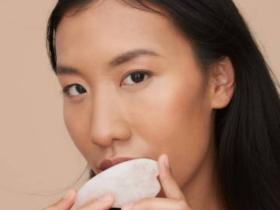 Beauty,skincare,gua sha,chinese beauty secrets
