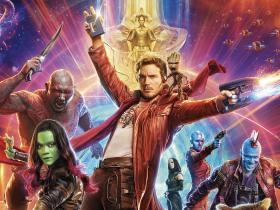 Hollywood,Guardians of the Galaxy Vol 3