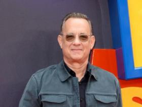 Tom Hanks,Hollywood,Coronavirus,Australian,Corona De Vries