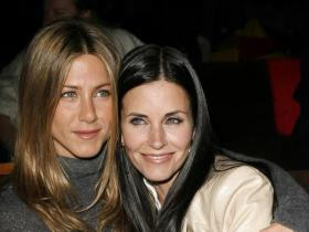 friends,jennifer aniston,Hollywood,The Morning Show