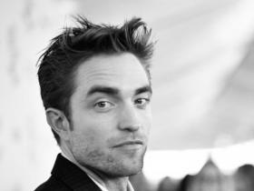 News,oscars,Robert Pattinson,robert pattinson oscars