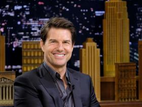 Discussion,tom cruise