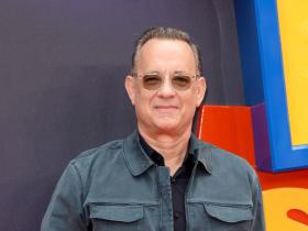 Tom Hanks,Toy story,forrest gump,Hollywood,Philadelphia,Saving Private Ryan,Cast Away