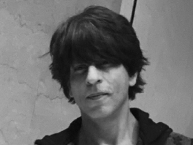 News,shah rukh khan,Happy New Year 2020,New Year 2020