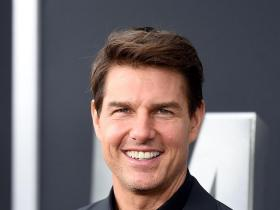 tom cruise,Hollywood,Lee Child,Jack Reacher