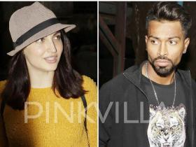 News,Koffee with karan,Hardik Pandya,Elli AvrRam