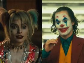 joker,margot robbie,Hollywood,Joaquin Phoenix,Birds of Prey,Harley Quinn
