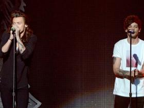 Harry Styles,Louis Tomlinson,Hollywood