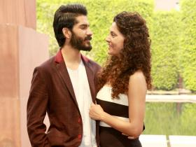 Photos,Harshvardhan kapoor,Saiyami Kher,MIRZYA,Mirzya release,Mirzya trailer,Mirzya movie,Mirzya launch