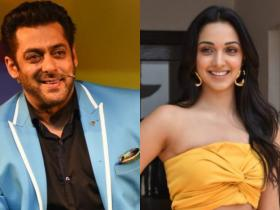 News,salman khan,Kiara Advani