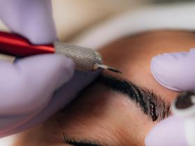 Beauty,eyebrow trend,fuller eyebrows,Microblading
