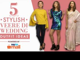 Celebrity Style,fashion,Veere Di Wedding,PayTm Mall