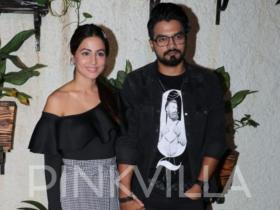 news & gossip,Hina Khan,rocky jaiswal,Game Of Thrones Season 8