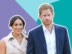 queen,Meghan Markle,Prince Harry,Hollywood