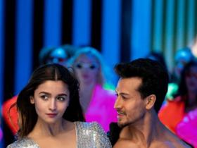 News,alia bhatt,Tiger Shroff,SOTY 2,Student Of The Year 2,hook up song