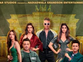 akshay kumar,Box Office,Housefull 4,Housefull 4 Box Office Collection