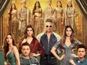 Reviews,Housefull 4,Housefull 4 review