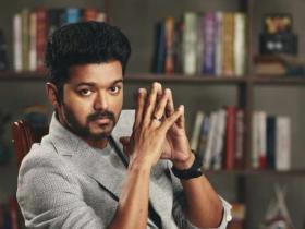 Thalapathy Vijay,South,Master