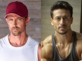 Hrithik Roshan,YRF,Tiger Shroff,Vaani Kapoor,war,Dhoom 4,Siddharth Anand,Exclusives,Hrithik vs Tiger,Fighters