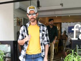 Photos,Hrithik Roshan,war