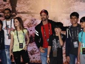 Photos,Hrithik Roshan,Sussanne Khan