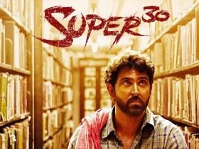 Hrithik Roshan,Box Office,Super 30