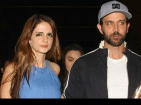 News,Hrithik Roshan,Sussanne Khan,sexual harassment,Me Too