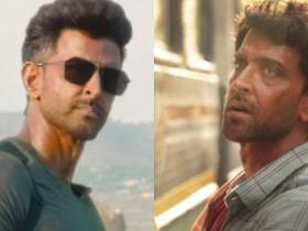 News,Hrithik Roshan,Tiger Shroff,war,Super 30