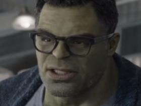 Russo Brothers,Hulk,Avengers: Endgame,Hollywood