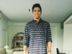News,farhan akhtar,Actor